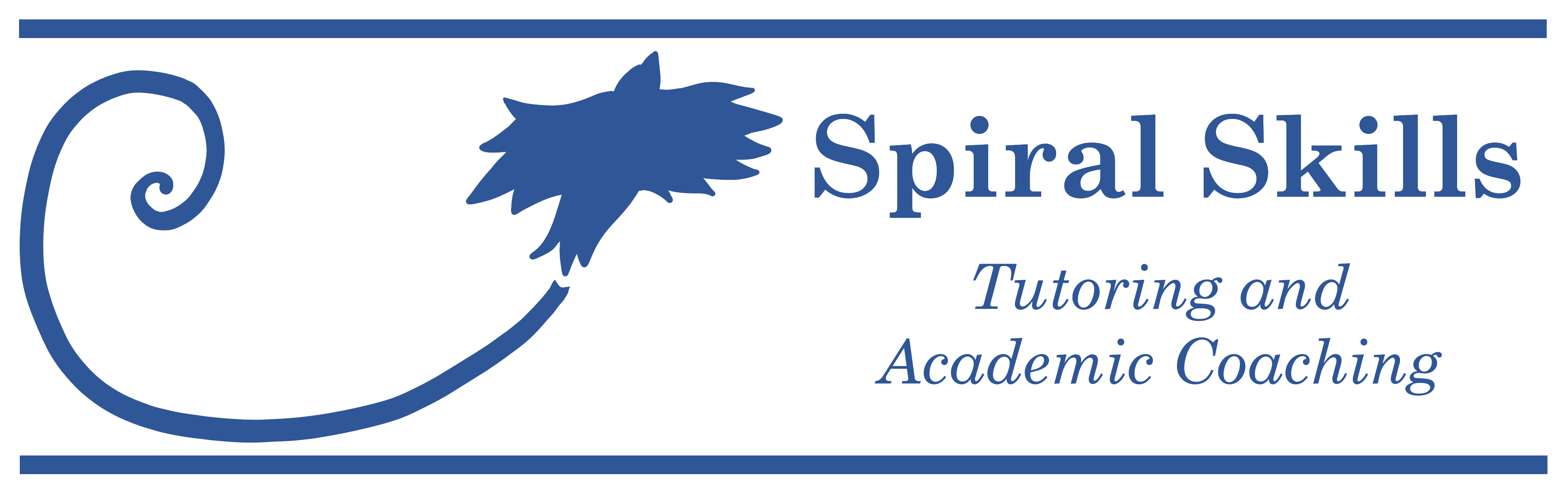 Spiral Skills Tutoring and Academic Coaching